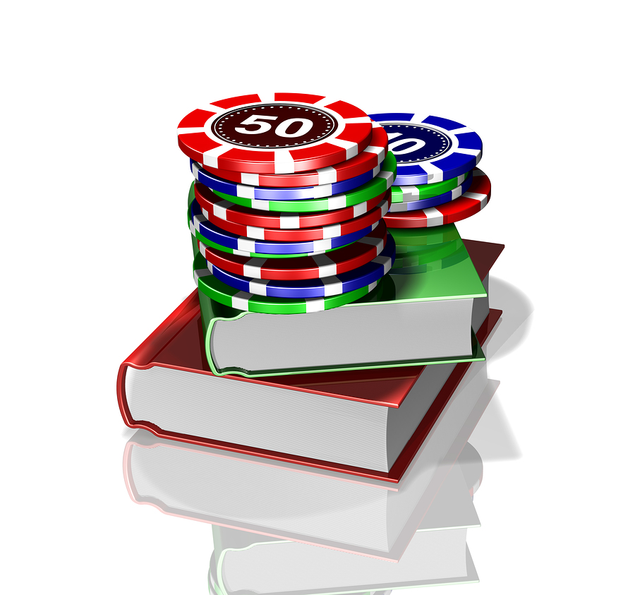 bigstock Poker Lesson 4430004 Kasinoregler